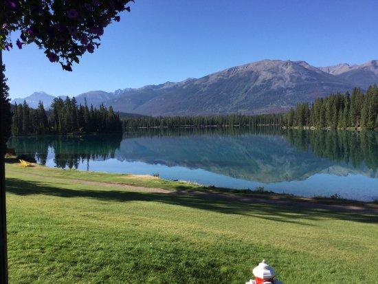 Fairmont Jasper Park Lodge: photo3.jpg