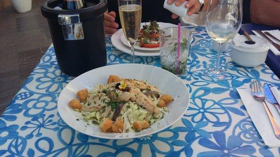 La Casa Bar and Restaurant: 20170912_164625_large.jpg