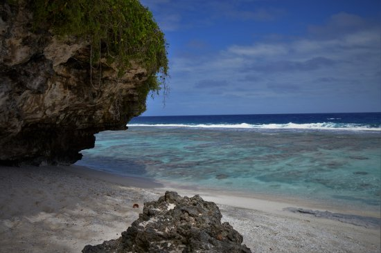 Atiu, Cook Islands: Het beroemde top 5 stand van de pacific Taungaroro