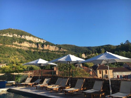 Hotel Restaurant Chateau De Creissels  Creissels