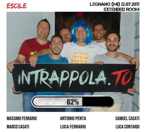 Intrappola Escape Room
