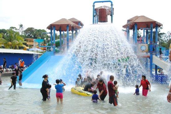 马六甲水上乐园