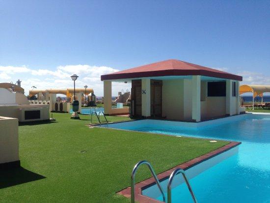 palm garden apartments bewertungen fotos With katzennetz balkon mit palm garden apartments fuerteventura