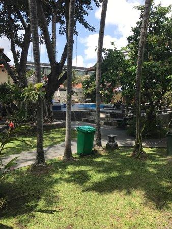 The Taman Ayu : Recent stay at Taman Ayu