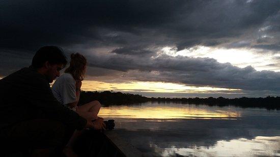 Amazonas Department, Kolumbien: WELCOME TO AMAZONAS ECOTRAVEL!