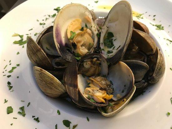 Beersel, Belgium: La Mia Cucina 2