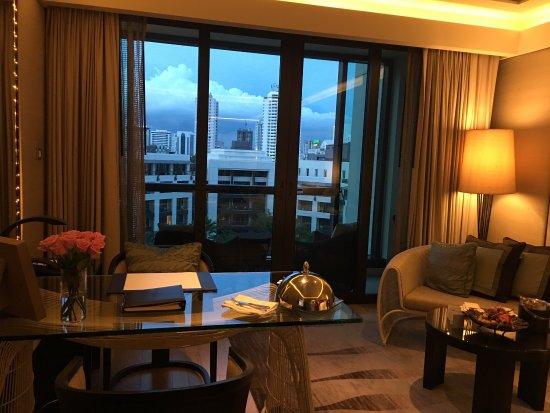 Siam Kempinski Hotel Bangkok: photo0.jpg