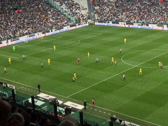 a4acf12226 Juve-Chievo 3-0 - Foto di Stadio Juventus