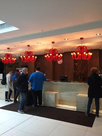 タリンク ホテル リガ Picture