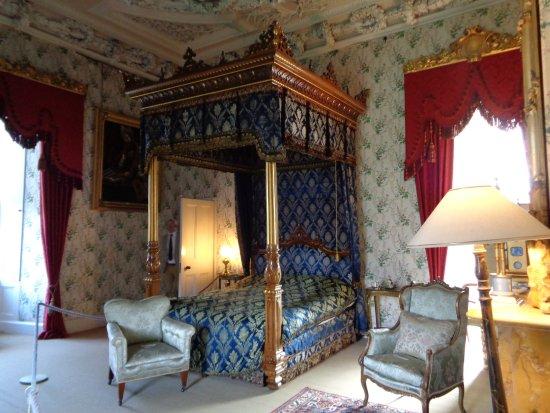 Lauder, UK: Bedroom