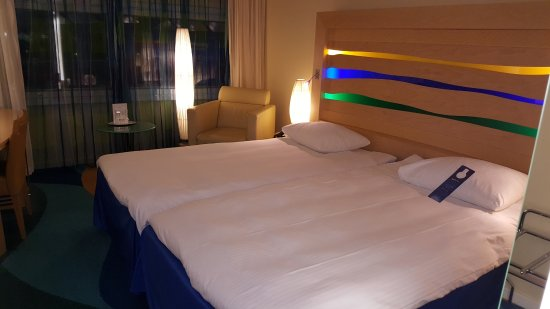 Radisson Blu SkyCity Hotel, Arlanda Airport Photo