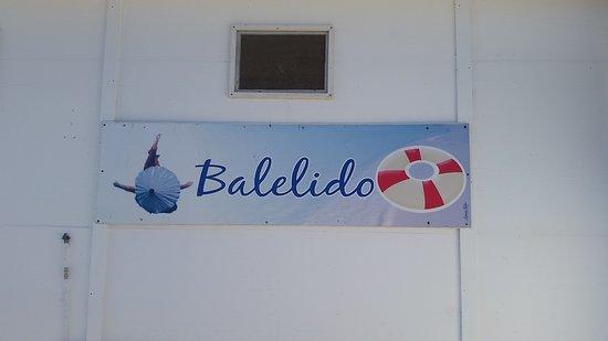 Stabilimento Balneare Balelido: 20170906_091035_large.jpg