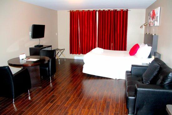 Hotel Le Saint-Germain Photo