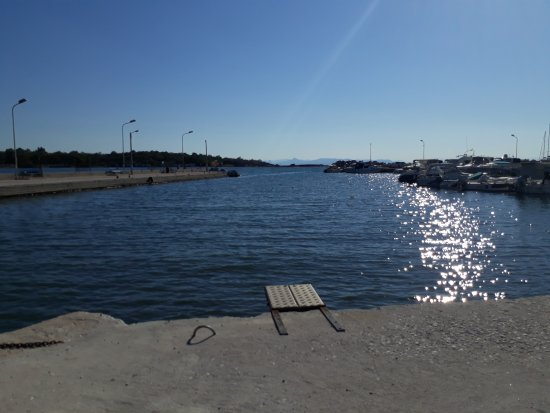 Glyfada Beach Hotel Corfu: 20170906_170730_large.jpg