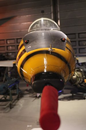Norsk Luftfartsmuseum: Northrop F-5 Tiger Meet