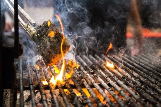 Bennebroek, Нидерланды: Sucade biefstuk