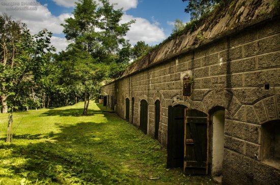 Fort Wielka Księża Góra