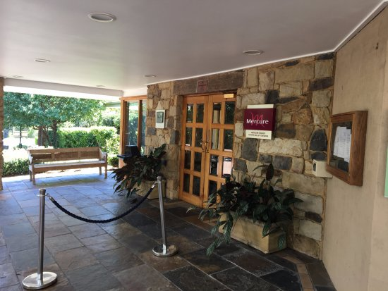 Mercure Resort Hunter Valley Gardens張圖片