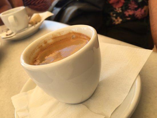 Melenio: CAFFE' GRECO