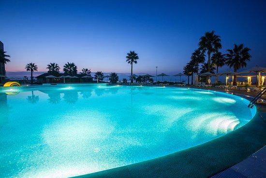 Khayam Garden Beach Resort and Spa