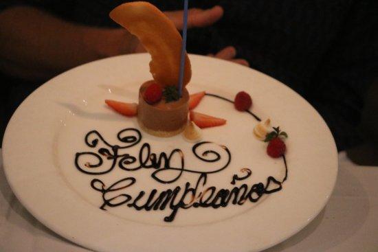 Zazu: Happy Birthday!