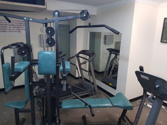 Cairns Sheridan Hotel: 20170913_180241_large.jpg