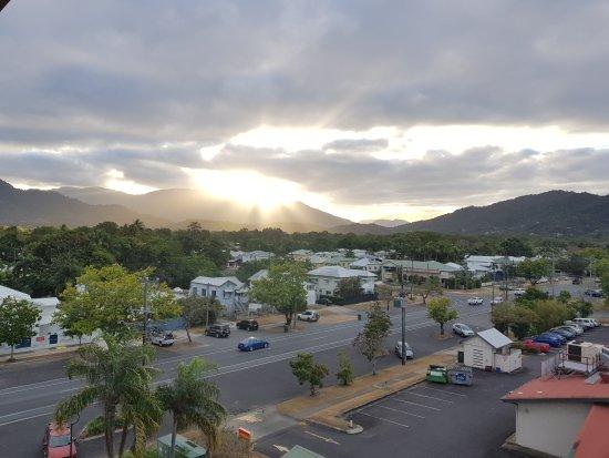 Cairns Sheridan Hotel: 20170913_173850_large.jpg
