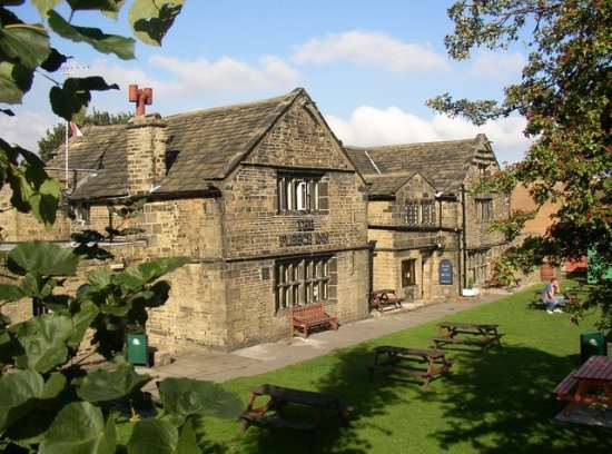 The Fleece Inn Elland