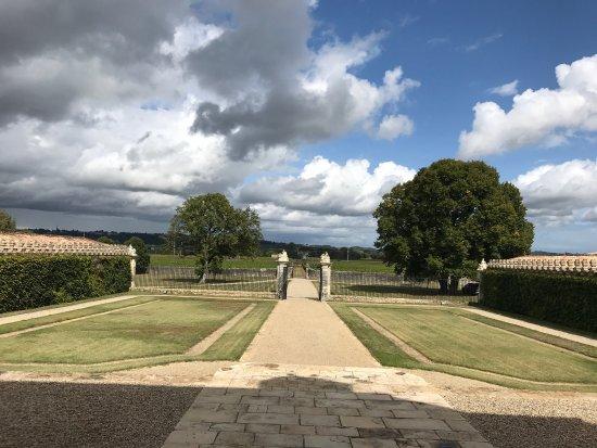Château de Malleret Photo