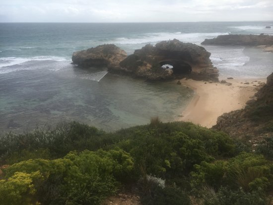 Portsea, Australia: London Bridge