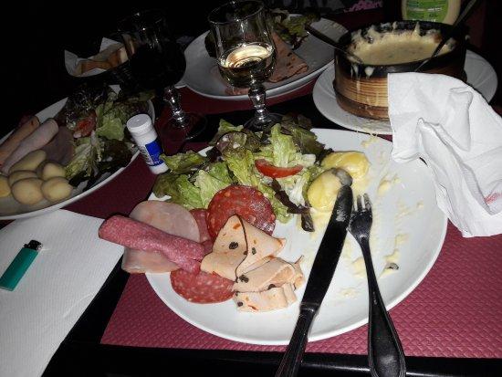Restaurant Rue Pasteur A Dole