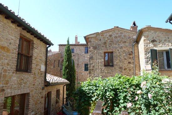 San Quirico d'Orcia 사진