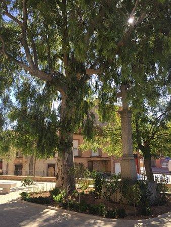 Cedillo del Condado, Ισπανία: Parroquia Nuestra Señora de la Natividad