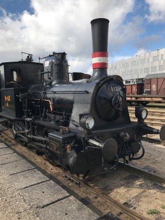The Danish Railway Museum: photo0.jpg
