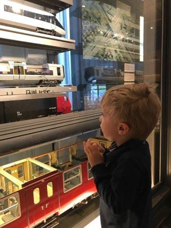 The Danish Railway Museum: photo1.jpg