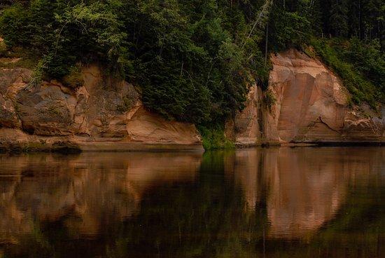 Erglu Cliffs: IMG-20170913-WA0007_large.jpg
