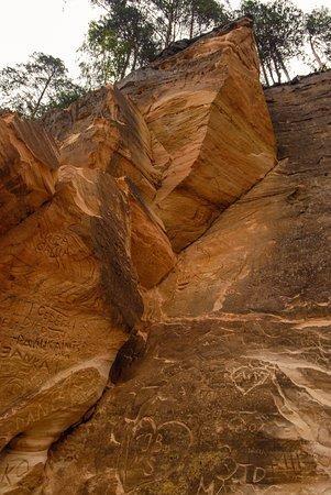 Erglu Cliffs: IMG-20170913-WA0008_large.jpg