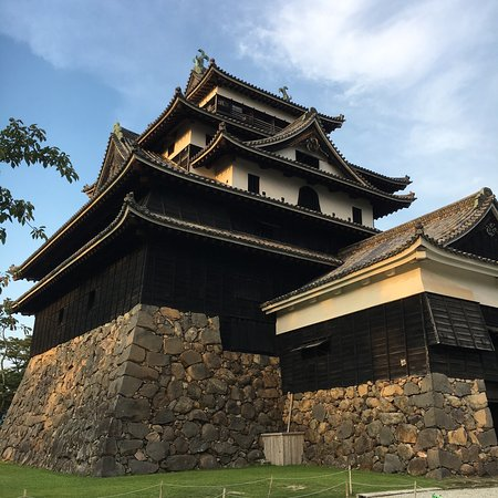 Matsue Castle: Richard Pusey was here - Review of Melbourne Mortgage and Finance broker