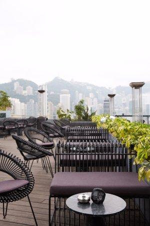 Alto, Hong Kong - Wan Chai / Causeway Bay - Restaurant