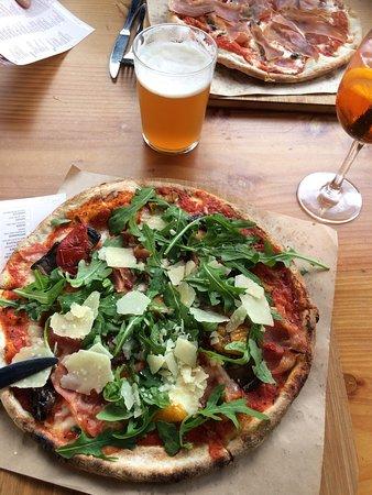 utterslev pizza