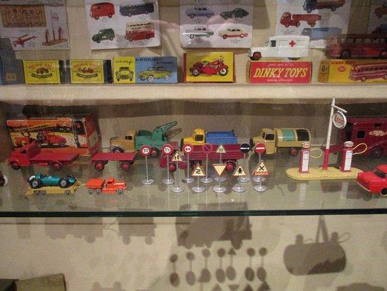 Roden, The Netherlands: Speelgoed van vroeger
