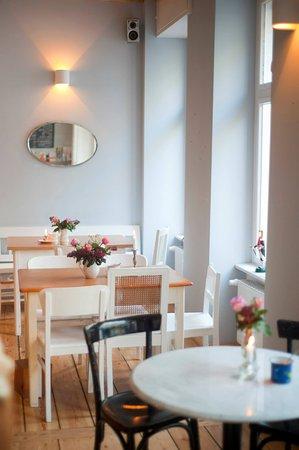 Cafe Fellfisch Berlin