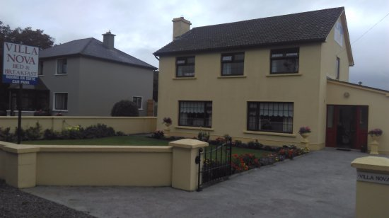 Ballyheigue, Ирландия: from outside