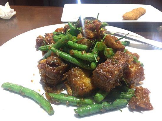 Ryde, Australia: Fantastic food