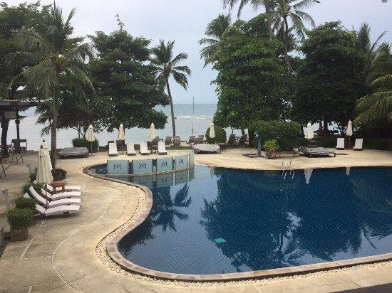 Mercure Koh Samui Beach Resort : photo0.jpg