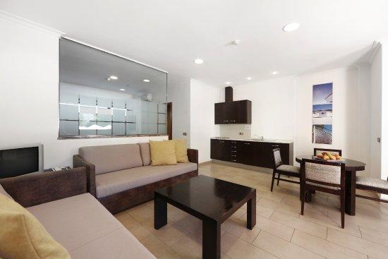 Jade Apartamentos Foto