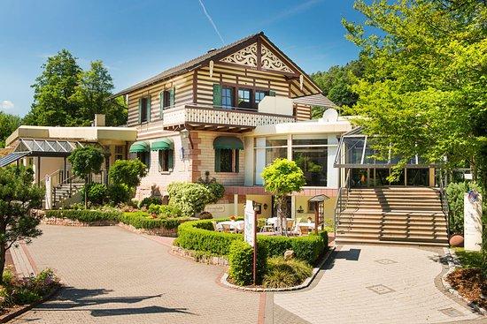 Heigenbruecken, Germany: Haupthaus