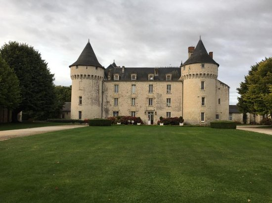 Chateau de Marcay Photo