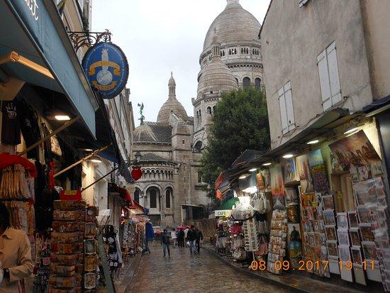 Ile de france images vacation pictures of ile de france for Quartiere moderno parigi