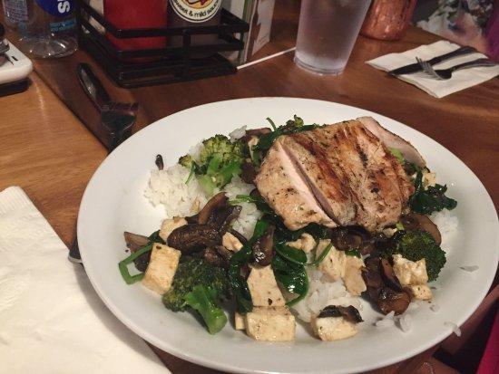 Napili-Honokowai, HI: chicken salad
